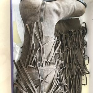 Authentic Stuart weitzman boots new size 6